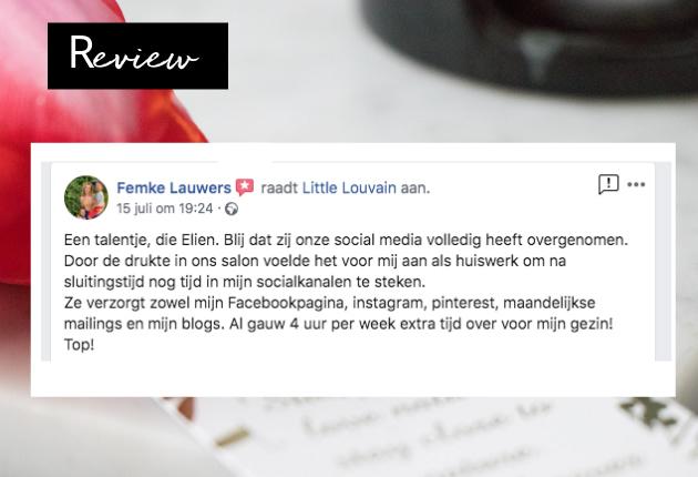 Review online marketing bureau tevreden klanten (1)