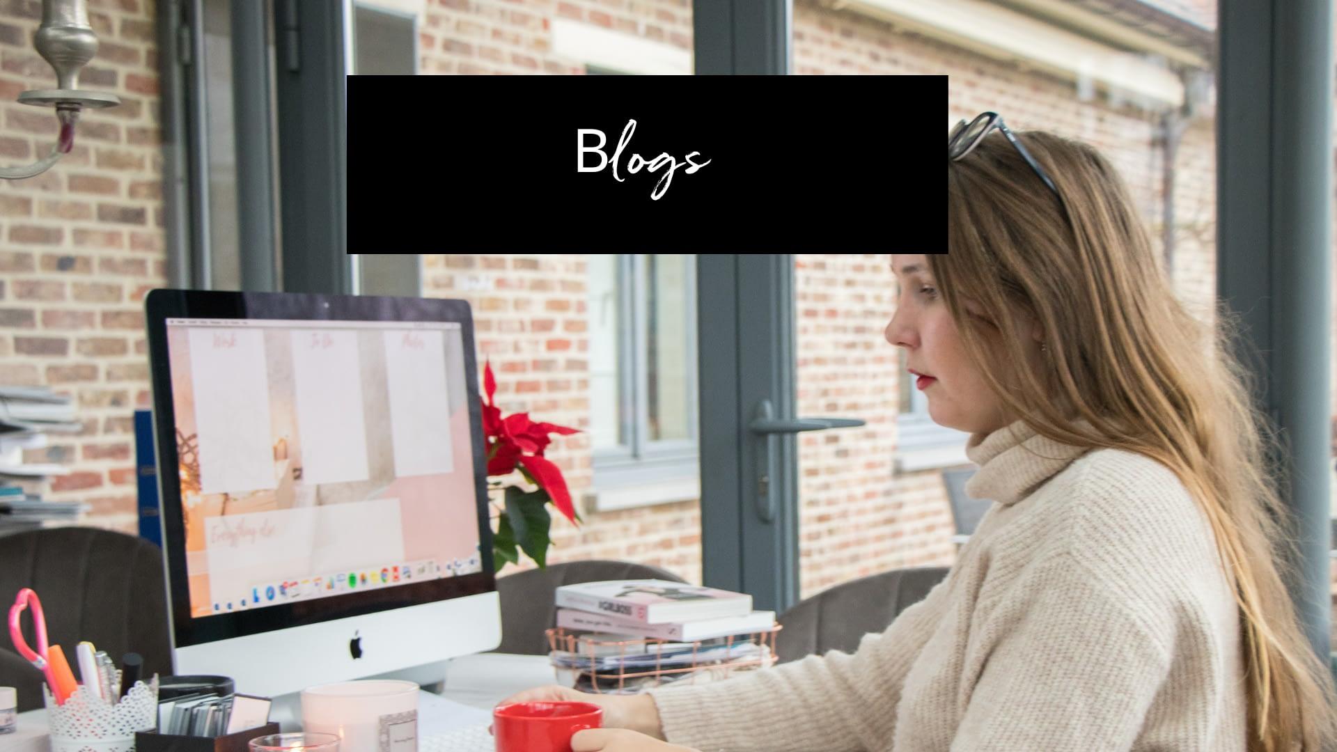 Instagram post idee_ blogs