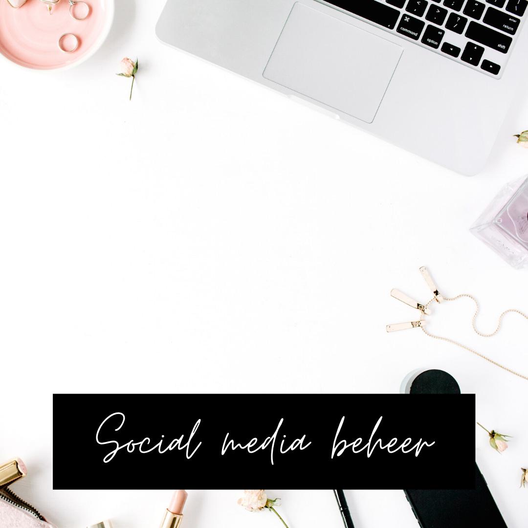 Social media beheer voor ondernemers vlaams-brabant