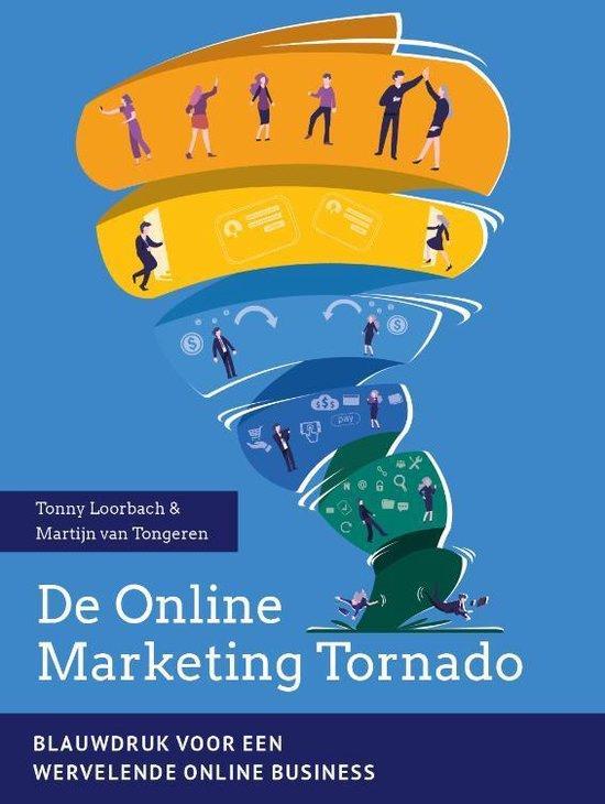online marketing boek 2020 voor ondernemers