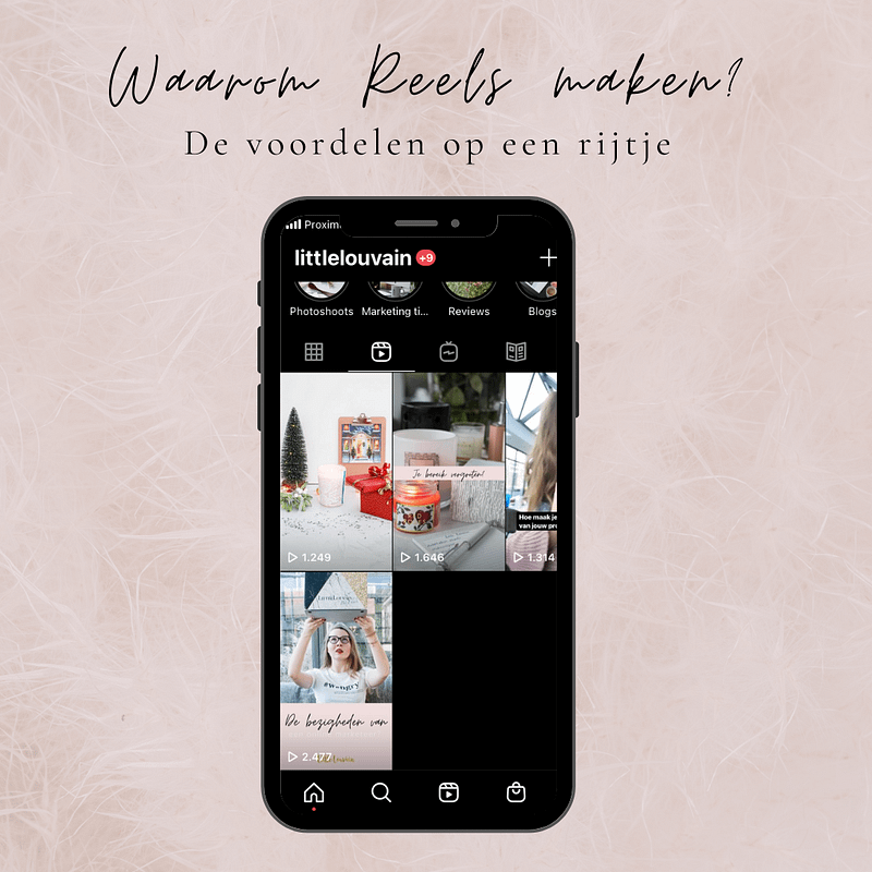 Instagram Reels maken: zeven tips voor dé perfecte video
