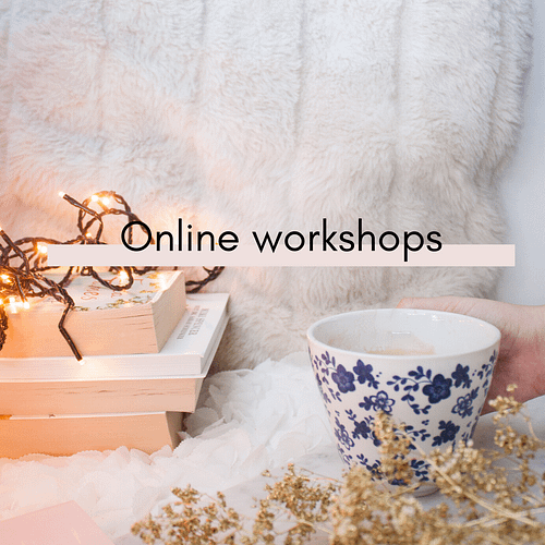 online workshops voor bedrijven online marketing