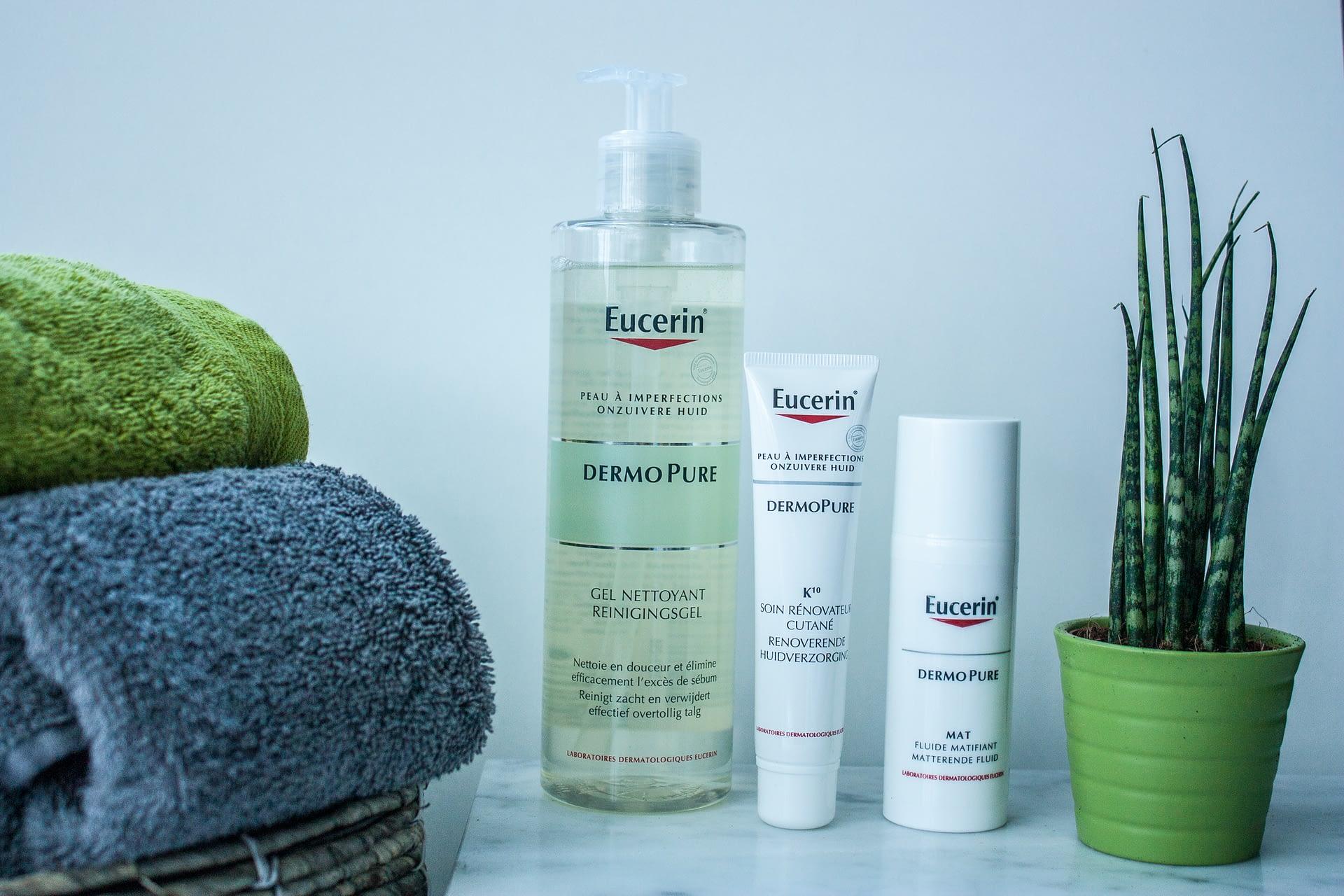 Dermopure – Nieuw voor de acnegevoelige huid