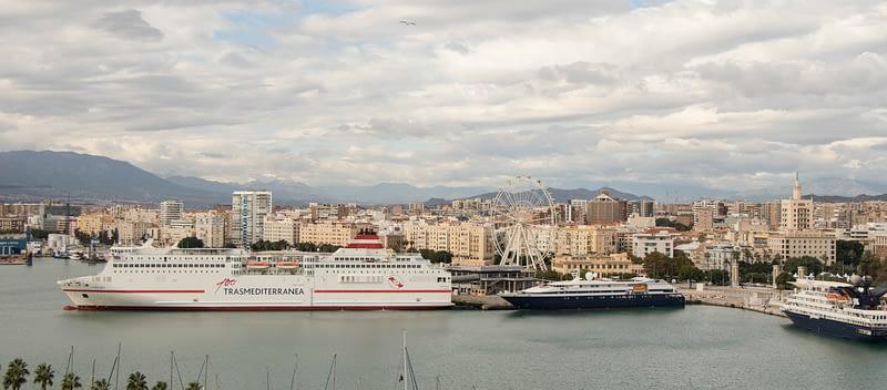 Haal het meeste uit je bezoek aan Malaga met deze reistips