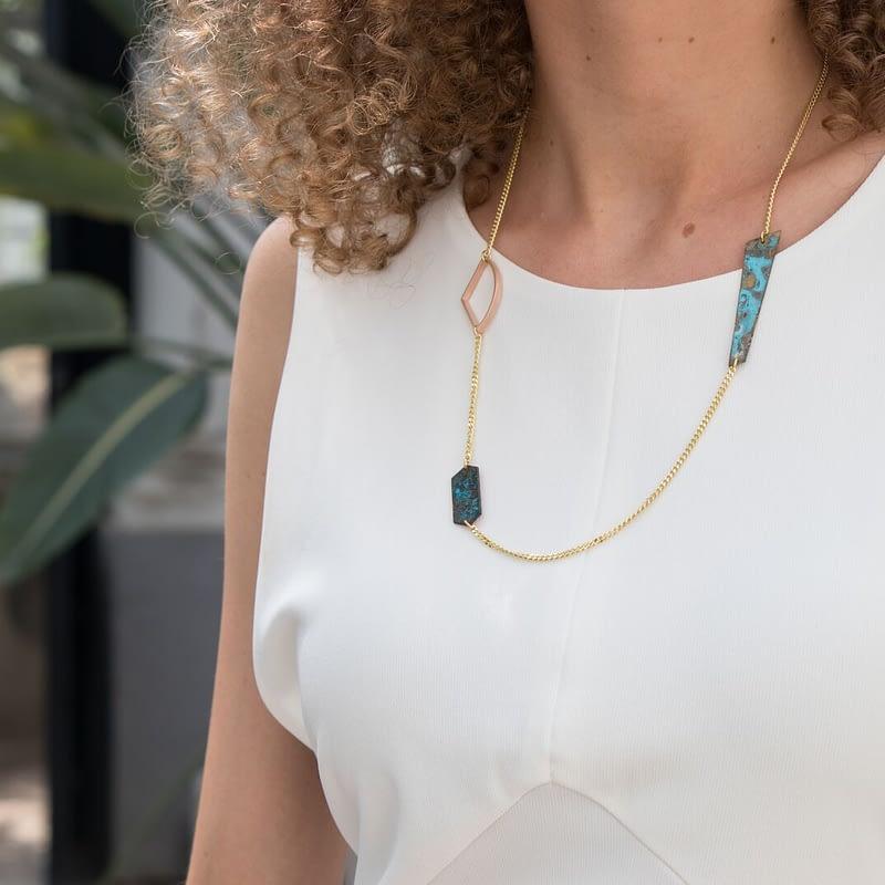 Favoriet van Belgische bodem: Lore Segers Jewels