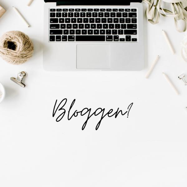 Bloggen voor je bedrijf? 7 redenen waarom je hier best mee start