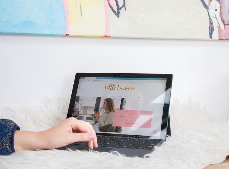 Uitgetest: de Microsoft Surface Pro 6, een tablet en laptop in één