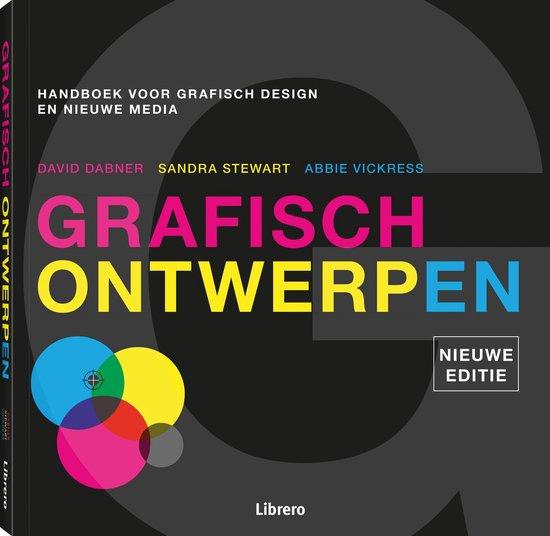 Grafisch design boek voor ondernemers (2020)