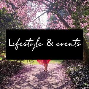 lifestyle en events